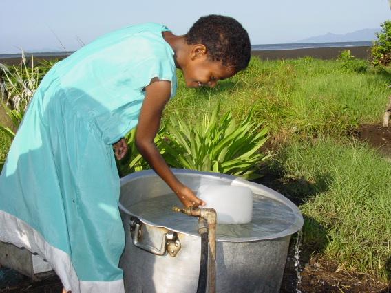 SPC Water, Sanitation and Hygiene : Water Supply & Sanitation