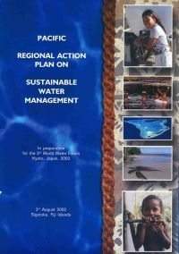 Pacific Regional Action Plan